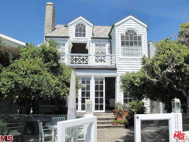 Rental Homes for Rent, ListingId:31426714, location: 23672 MALIBU COLONY Road Malibu 90265