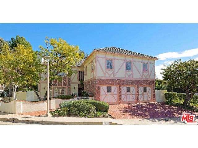Rental Homes for Rent, ListingId:31442508, location: 1422 EL BOSQUE Court Pacific Palisades 90272