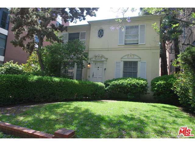 Rental Homes for Rent, ListingId:31426655, location: 325 North PALM Drive Beverly Hills 90210
