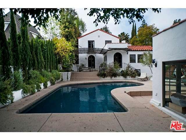 Rental Homes for Rent, ListingId:31426585, location: 4962 LOS FELIZ Boulevard Los Angeles 90027