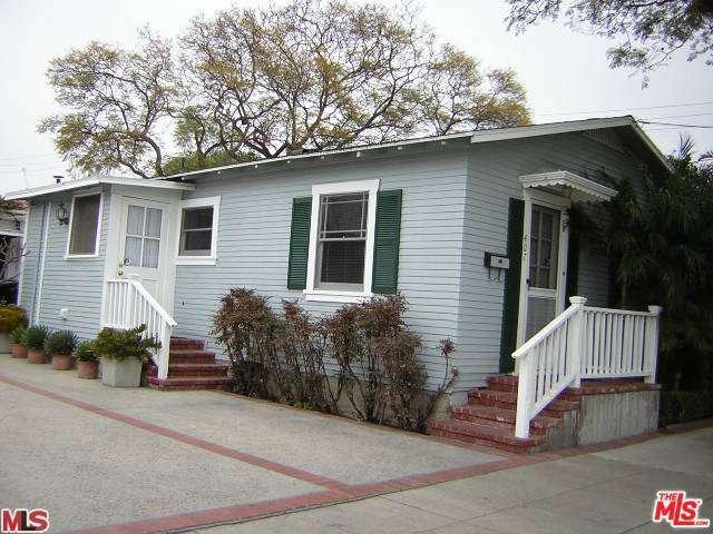 Rental Homes for Rent, ListingId:31426597, location: 217 INGLEWOOD Avenue Inglewood 90301
