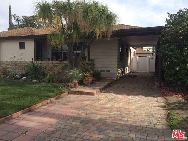 Rental Homes for Rent, ListingId:31442444, location: 5246 BEEMAN Avenue Valley Village 91607