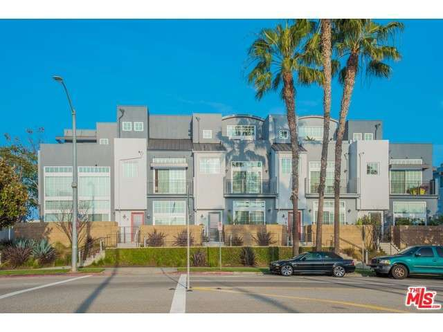 Rental Homes for Rent, ListingId:31442504, location: 5350 PLAYA VISTA Drive Playa Vista 90094