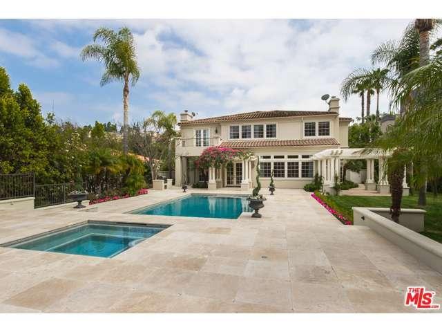 Rental Homes for Rent, ListingId:31442505, location: 14039 AUBREY Road Beverly Hills 90210