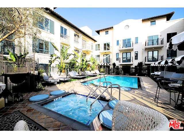 Rental Homes for Rent, ListingId:31442461, location: 738 WILCOX Avenue Los Angeles 90038