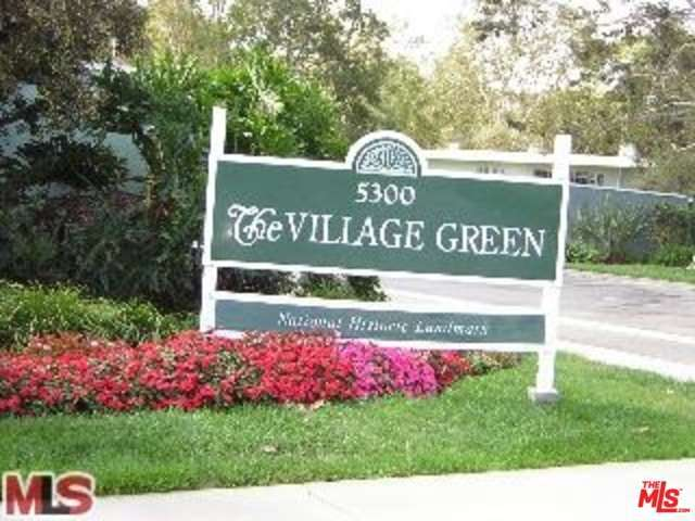 Rental Homes for Rent, ListingId:31473028, location: 5270 VILLAGE GREEN Green Los Angeles 90016