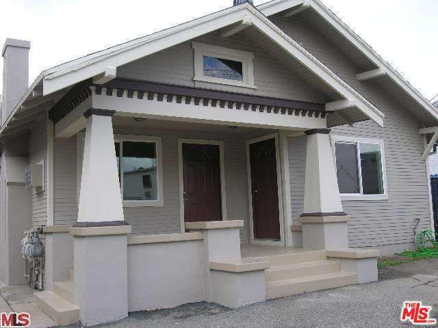 Rental Homes for Rent, ListingId:31518086, location: 1451 VISTA Street Los Angeles 90046
