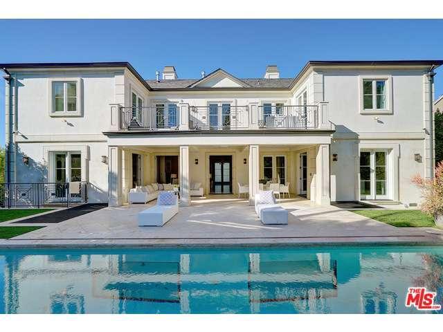 Rental Homes for Rent, ListingId:31482124, location: 11968 FOXBORO Drive Los Angeles 90049