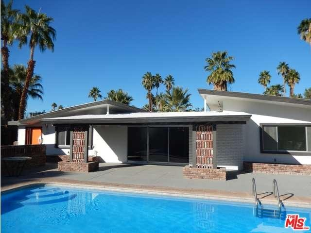 Rental Homes for Rent, ListingId:31482141, location: 1050 East VIA COLUSA Palm Springs 92262