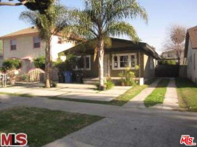 2736 W View St, Los Angeles, CA 90016