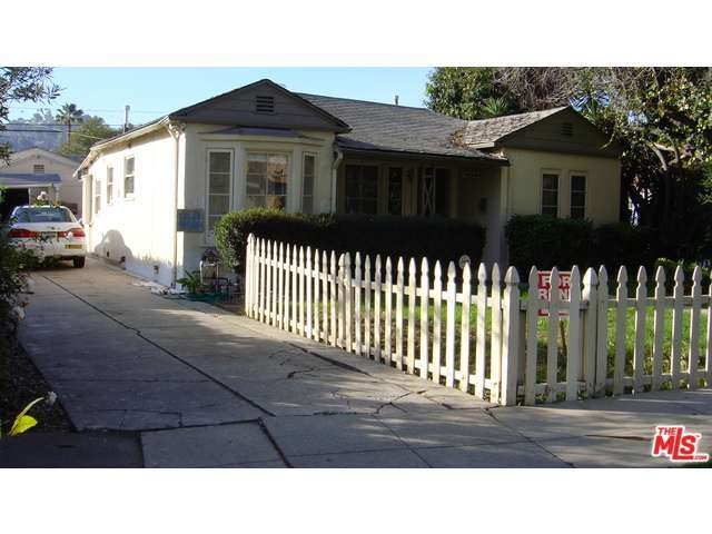 Rental Homes for Rent, ListingId:31533913, location: 14544 MOORPARK Street Sherman Oaks 91403