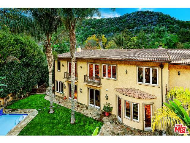 Rental Homes for Rent, ListingId:31533923, location: 1930 BENEDICT CANYON Drive Beverly Hills 90210