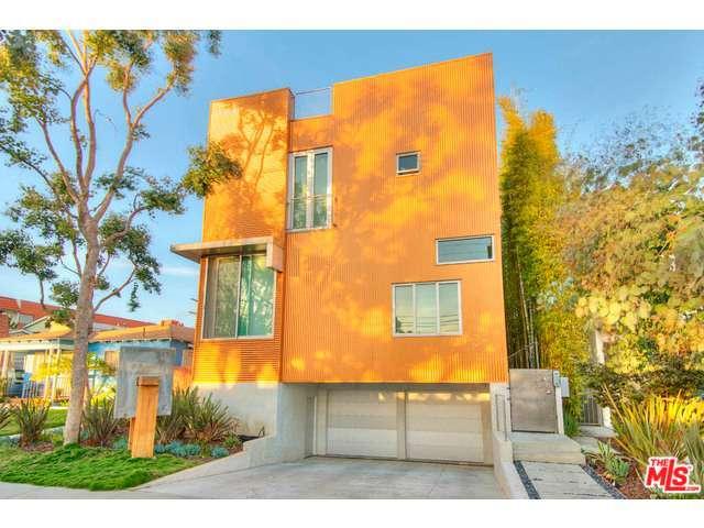 Rental Homes for Rent, ListingId:31533911, location: 2456 PENMAR Avenue Venice 90291