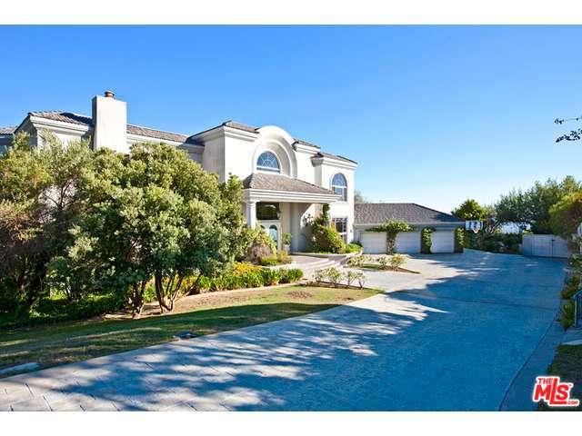 Rental Homes for Rent, ListingId:31588097, location: 32537 PACIFIC COAST Highway Malibu 90265