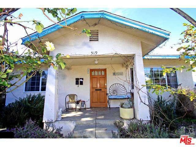 Rental Homes for Rent, ListingId:31587713, location: 519 VERNON Avenue Venice 90291