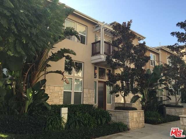 Rental Homes for Rent, ListingId:31587541, location: 6011 DAWN Creek Playa Vista 90094