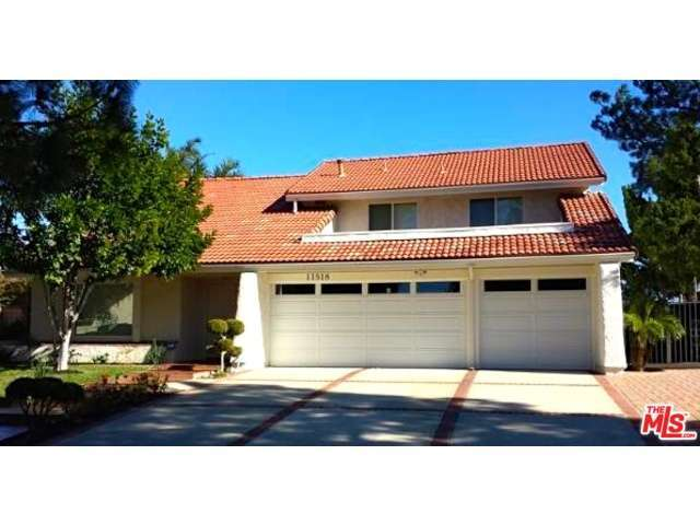 Rental Homes for Rent, ListingId:31587599, location: 11518 PORTER VALLEY Drive Porter Ranch 91326