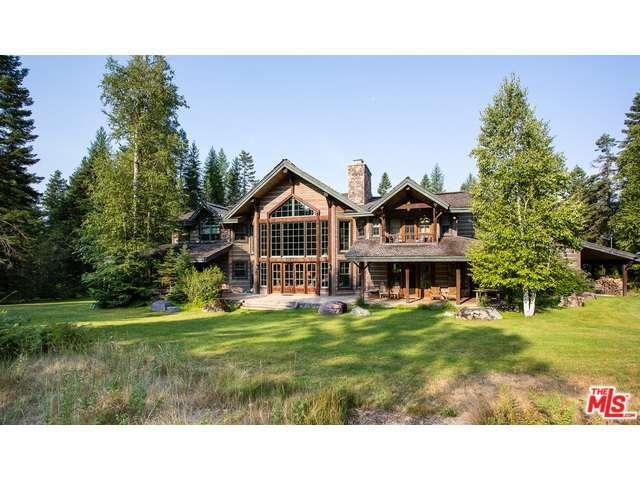 Real Estate for Sale, ListingId: 34722845, Bigfork,MT59911