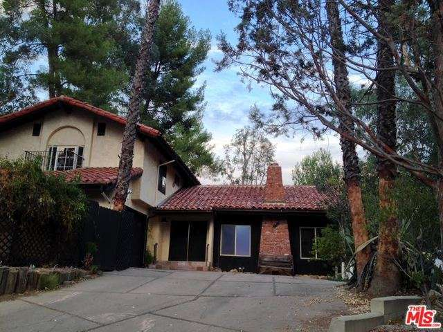 Rental Homes for Rent, ListingId:31588088, location: 22933 PORTAGE CIRCLE Drive Topanga 90290