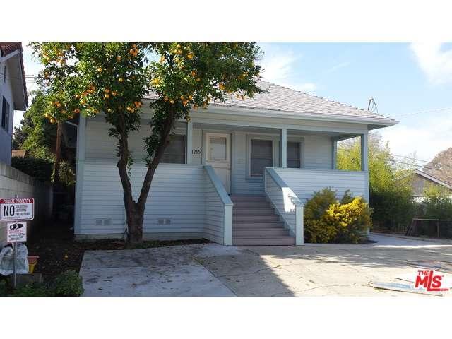 Rental Homes for Rent, ListingId:31587677, location: 1213 WATERLOO Street Los Angeles 90026