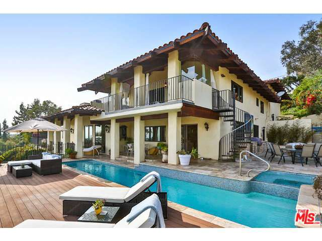 Rental Homes for Rent, ListingId:31587981, location: 3504 COAST VIEW Drive Malibu 90265