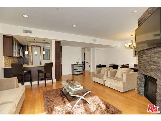 Rental Homes for Rent, ListingId:31667255, location: 1327 EUCLID Street Santa Monica 90404