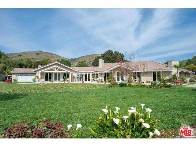 Real Estate for Sale, ListingId: 31635323, Agoura Hills,CA91301