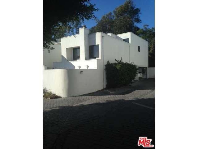 Rental Homes for Rent, ListingId:31707275, location: 29221 HEATHERCLIFF Road Malibu 90265