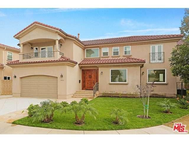 Rental Homes for Rent, ListingId:31667209, location: 7982 West 79TH Street Playa del Rey 90293