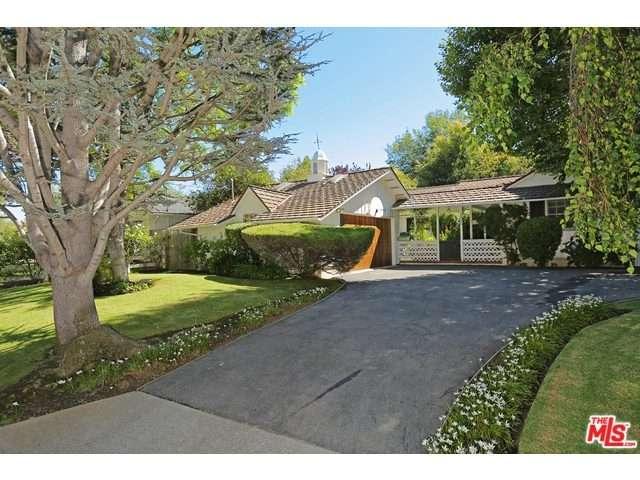 Rental Homes for Rent, ListingId:31667193, location: 11916 SALTAIR Terrace Los Angeles 90049