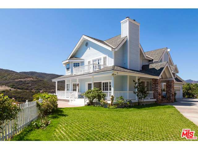 Real Estate for Sale, ListingId:31707223, location: 3460 DECKER CANYON Road Malibu 90265