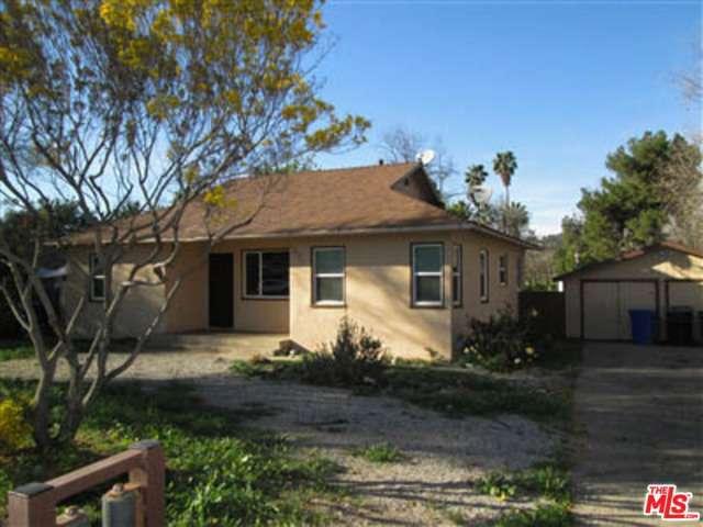 Rental Homes for Rent, ListingId:31676483, location: 1217 ORANGE GROVE Avenue Pomona 91768