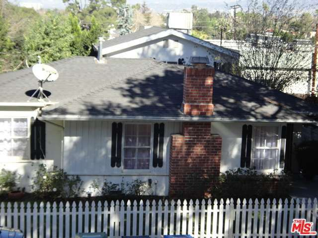 Rental Homes for Rent, ListingId:31676382, location: 11461 SUNSHINE Terrace Studio City 91604