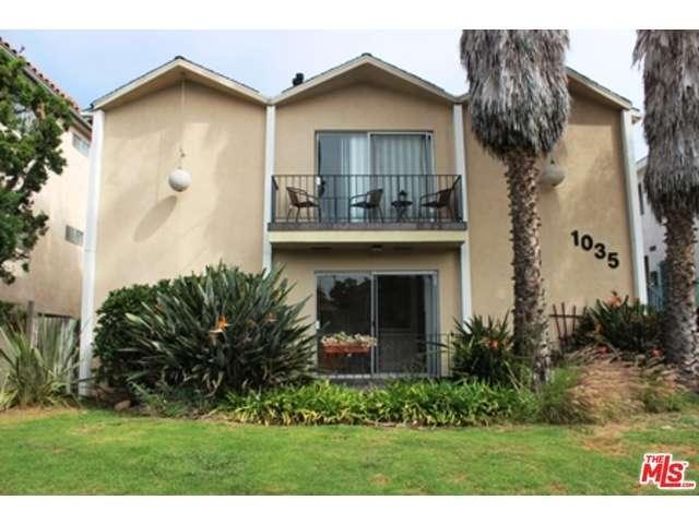 Rental Homes for Rent, ListingId:31736783, location: 1035 5TH Street Santa Monica 90403