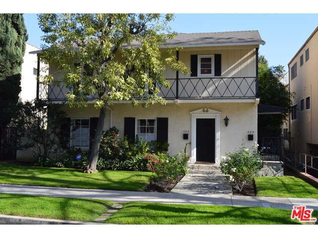 Rental Homes for Rent, ListingId:31707282, location: 320 North ALMONT Drive Beverly Hills 90211