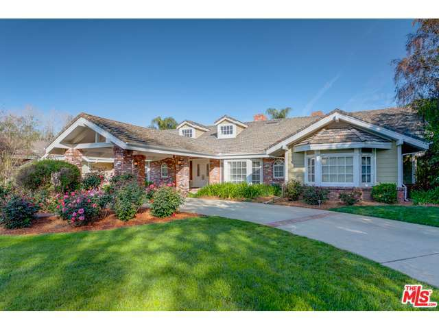 Real Estate for Sale, ListingId: 31736772, Ojai,CA93023