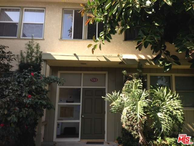 Rental Homes for Rent, ListingId:31798624, location: 5313 CAHUENGA North Hollywood 91601