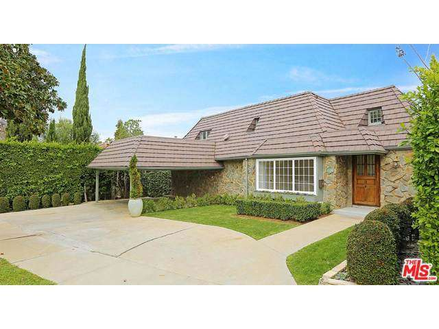 Rental Homes for Rent, ListingId:31798674, location: 1414 CLUB VIEW Drive Los Angeles 90024