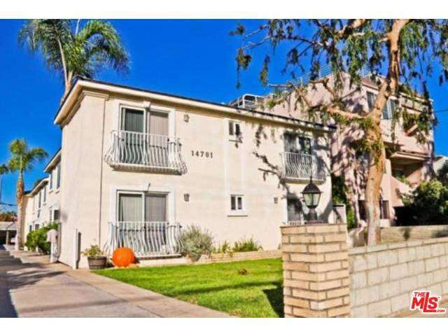 Rental Homes for Rent, ListingId:31798722, location: 14701 DICKENS Street Sherman Oaks 91403