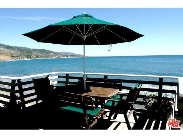 Rental Homes for Rent, ListingId:31823960, location: 26750 LATIGO SHORE Drive Malibu 90265