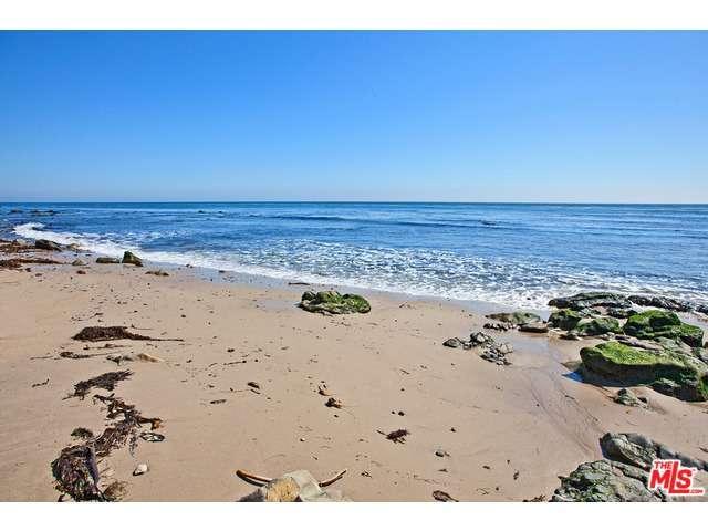 Land for Sale, ListingId:31823843, location: 24266 MALIBU Road Malibu 90265