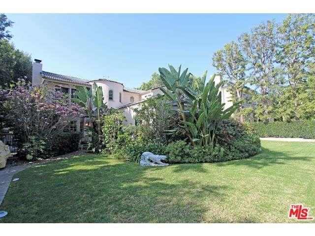 Rental Homes for Rent, ListingId:31823953, location: 709 ROXBURY Drive Beverly Hills 90210