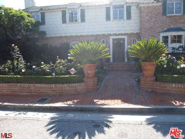Rental Homes for Rent, ListingId:31836013, location: 1708 TROPICAL Avenue Beverly Hills 90210