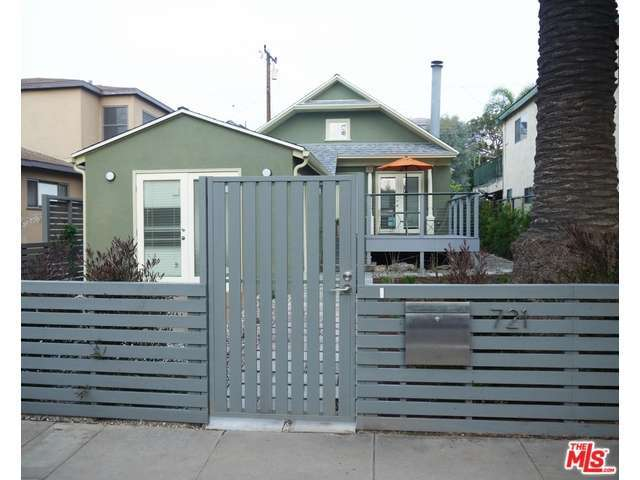 Rental Homes for Rent, ListingId:31835995, location: 721 MARINE Street Santa Monica 90405