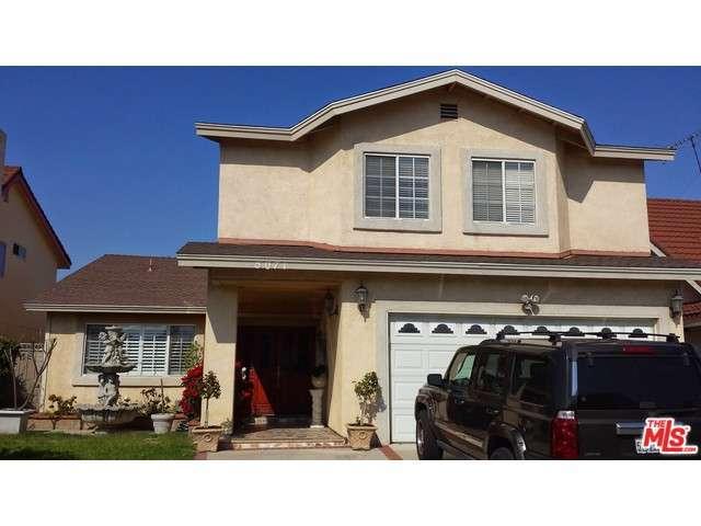Rental Homes for Rent, ListingId:31848801, location: 5071 SCOTT Circle La Palma 90623