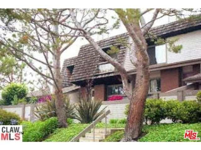 Rental Homes for Rent, ListingId:31862082, location: 13135 MINDANAO Way Marina del Rey 90292