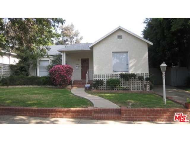 Rental Homes for Rent, ListingId:31861987, location: 3136 GREENFIELD Avenue Los Angeles 90034