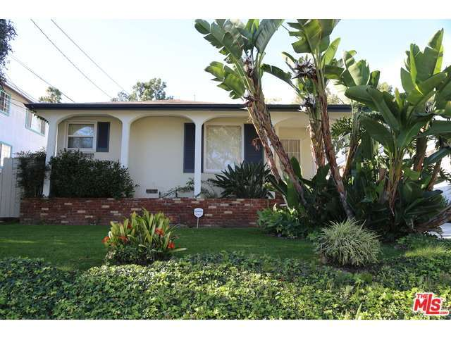 Rental Homes for Rent, ListingId:31887050, location: 737 VENICE Way Inglewood 90302