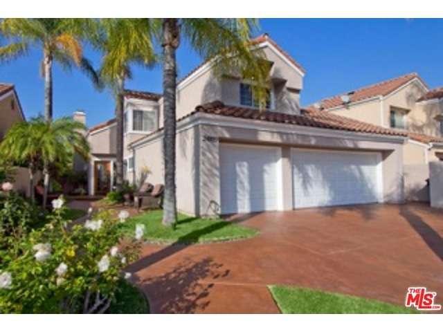 Rental Homes for Rent, ListingId:31887082, location: 24709 CALLE CONEJO Calabasas 91302