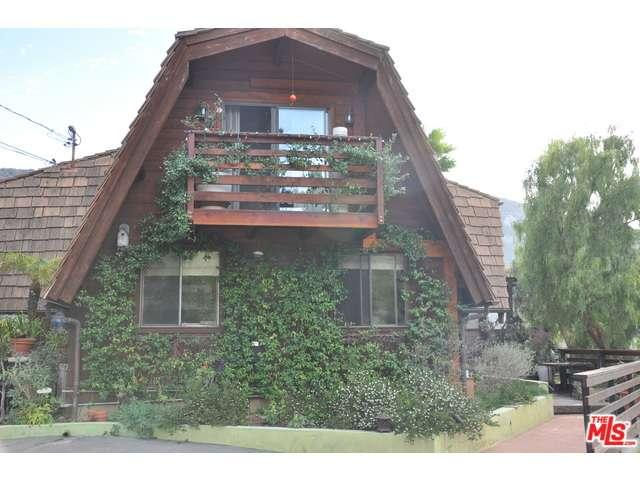 Rental Homes for Rent, ListingId:31872682, location: 2188 COLD CANYON Road Calabasas 91302